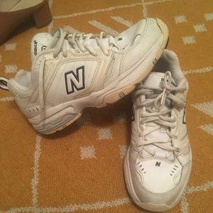 New Balance Shoes | New Balance White